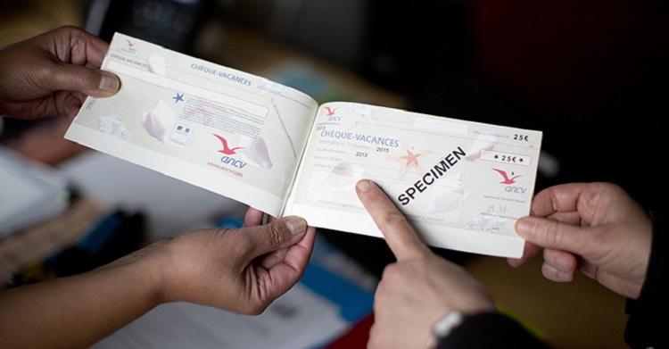 Cheques Vacances Deduction Du Revenu Imposable Apodis